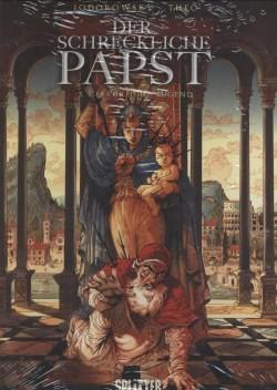 Der schreckliche Papst 3
