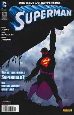 Superman (2012) 38