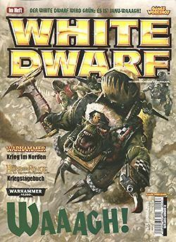 White Dwarf 157