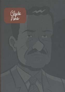 Clyde Fans (Edition 52, Br.(SU)) (neu)