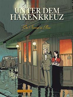 Unter dem Hakenkreuz (Schreiber & Leser, B.) Nr. 2,3,5-7