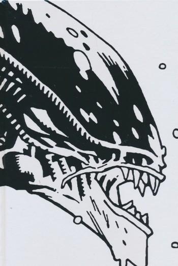 Aliens Classic Omnibus