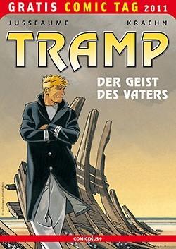 Gratis Comic Tag 2011: Tramp