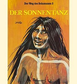 Weg des Schamanen (Carlsen, Br.) Nr. 1-3 kpl. (Z1)