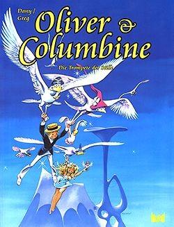 Oliver und Columbine 08