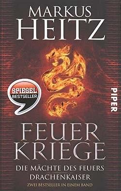 Heitz, M.: Feuerkriege