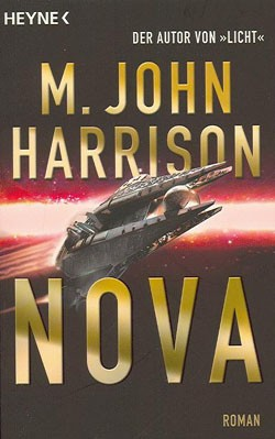 Harrison, John M. (Heyne, Tb.) Nova (neu)