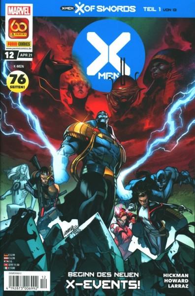 X-Men (Panini, Gb., 2020) Nr. 12
