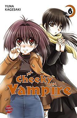 Cheeky Vampire 06