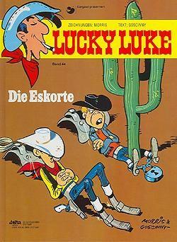 Lucky Luke 44