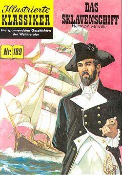 Illustrierte Klassiker 189 Hardcover