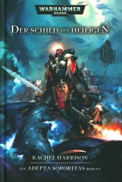 Warhammer 40.000 - Der Schild der Heiligen Hardcover