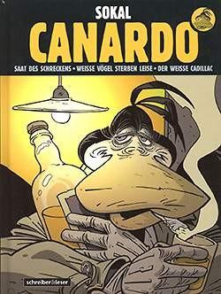 Inspektor Canardo Sammelband 2