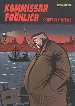 Kommissar Fröhlich 02: Schwarze Witwe
