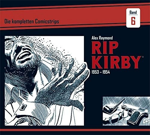 Rip Kirby 6