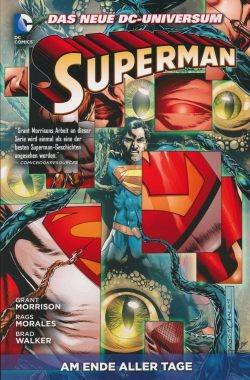 Superman Paperback 3 SC