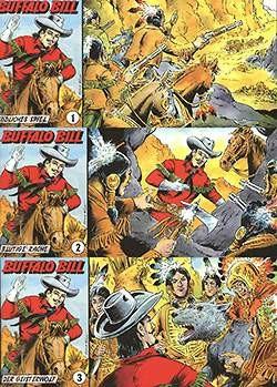 Buffalo Bill Piccolo 03
