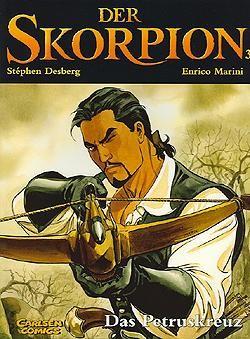 Der Skorpion 03