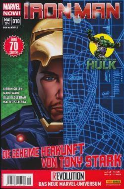 Iron Man/Hulk 10