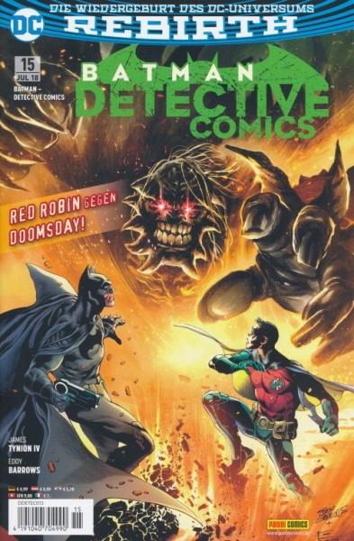 Batman Detective Comics (2017) 15