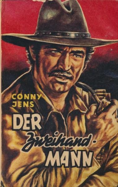 Jens, Conny Leihbuch Zweihandmann (Schälter)
