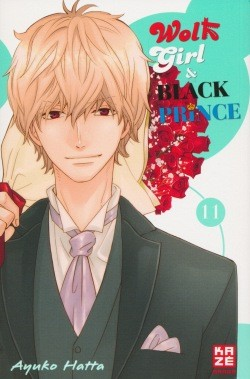 Wolf Girl & Black Prince 11