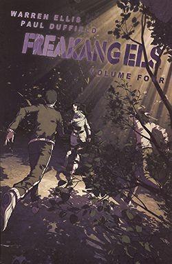 US: Freakangels Vol.4