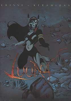 Luuna (Splitter, B.) Leerschuber