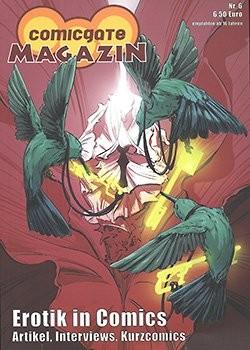 Comicgate Magazin Nr. 5-7