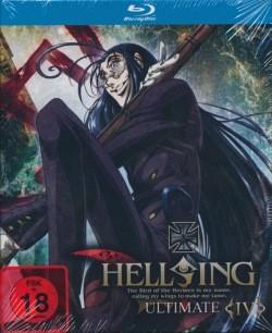 Hellsing Ultimate OVA Re-Cut BluRay 04