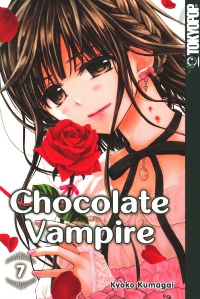 Chocolate Vampire 07