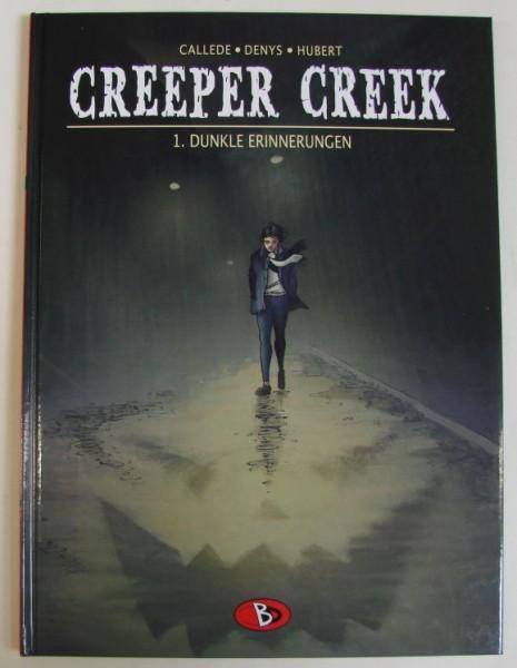 Creeper Creek (Bunte Dimensionen, B.) Nr. 1-3 kpl. (Z1)
