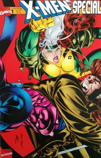 X-Men Special (Marvel, Gb., 1997) Nr. 1-6