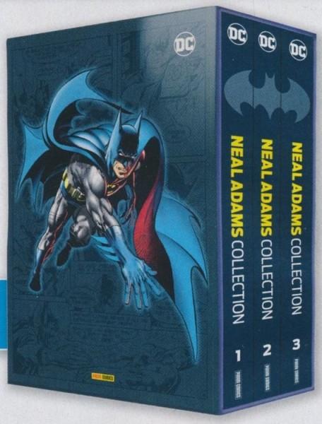 Batman: Neal Adams Collection - Fan Edition (09/19)