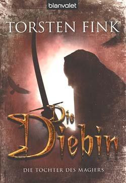 Fink, Torsten (Blanvalet, Tb.) Tochter des Magiers Nr. 1-2 (neu)