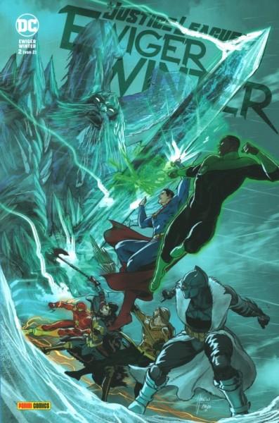 Justice League: Ewiger Winter 2 (von 2)