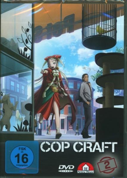 Cop Craft Vol. 2 DVD