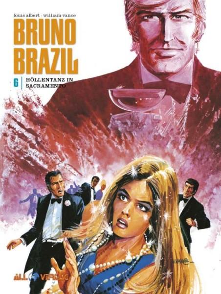 Bruno Brazil 06 Luxusausgabe (02/20)