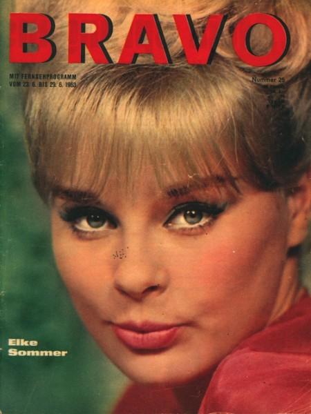 Bravo Jahrgang 1963 Nr. 1-52