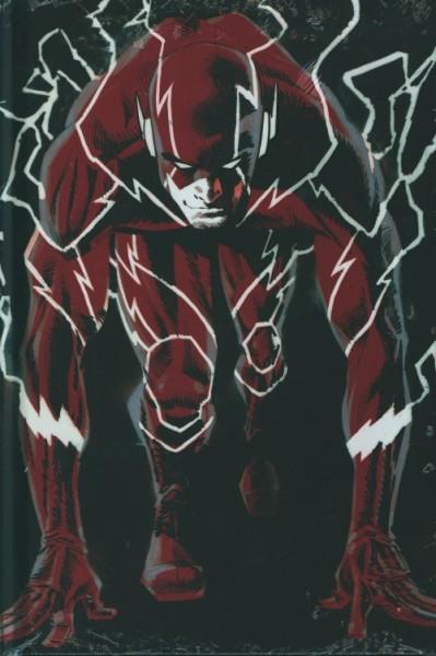 Flash: Das Erste Jahr HC