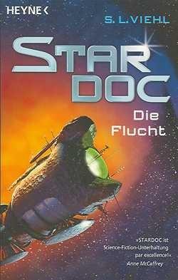 Viehl, S.L.: Star Doc 3
