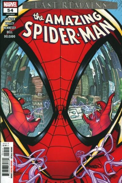 US: Amazing Spider-Man (2018) 54