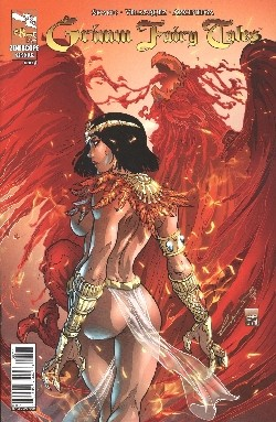 Grimm Fairy Tales ab 13