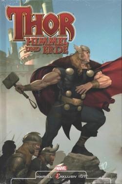 Marvel Exklusiv 107 HC