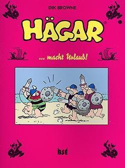 Hägar Album 12