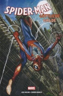 Spider-Man: Göttliche Gnade HC