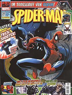 Spider-Man Magazin (Panini, GbÜ.) Nr. 31-49,51-65 (neu)