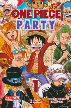 One Piece Party 01