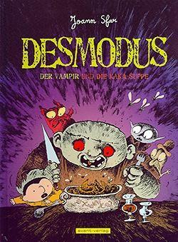 Desmodus 4