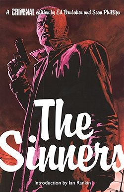 US: Criminal Vol.5: The Sinners